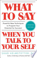 What to Say When You Talk to Your Self image