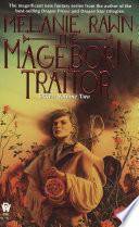 The Mageborn Traitor image