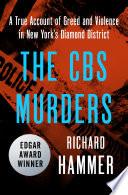 The CBS Murders image