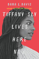 Tiffany Sly Lives Here Now banner backdrop
