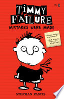 Timmy Failure image
