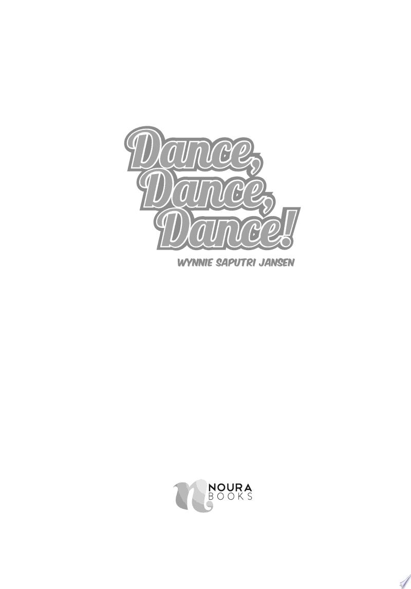 PCPK Dance, Dance, Dance! banner backdrop
