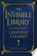 The Invisible Library image