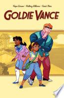 Goldie Vance image