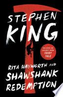 Rita Hayworth and Shawshank Redemption image