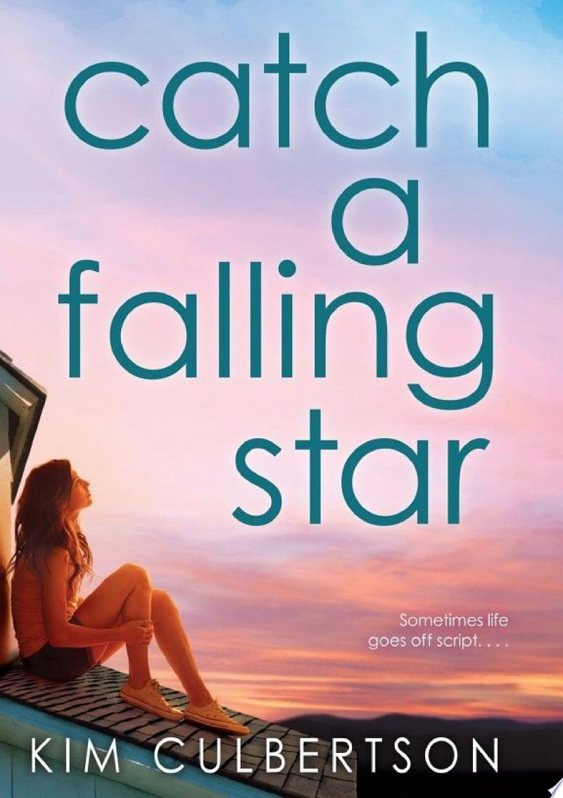 Catch a Falling Star banner backdrop