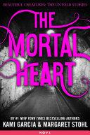 The Mortal Heart banner backdrop