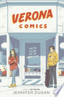 Verona Comics image