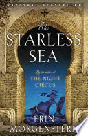 The Starless Sea image