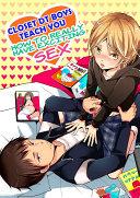Closet DT Boys Teach You Vol.1 (Yaoi Manga) banner backdrop