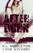 After Burn (High School Bully Romance) image