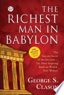 The Richest Man in Babylon image