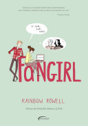 Fangirl poster
