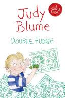 Double Fudge: A Fudge Book 5 image