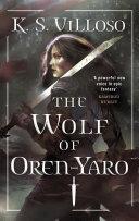The Wolf of Oren-Yaro banner backdrop