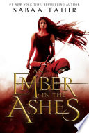 An Ember in the Ashes image