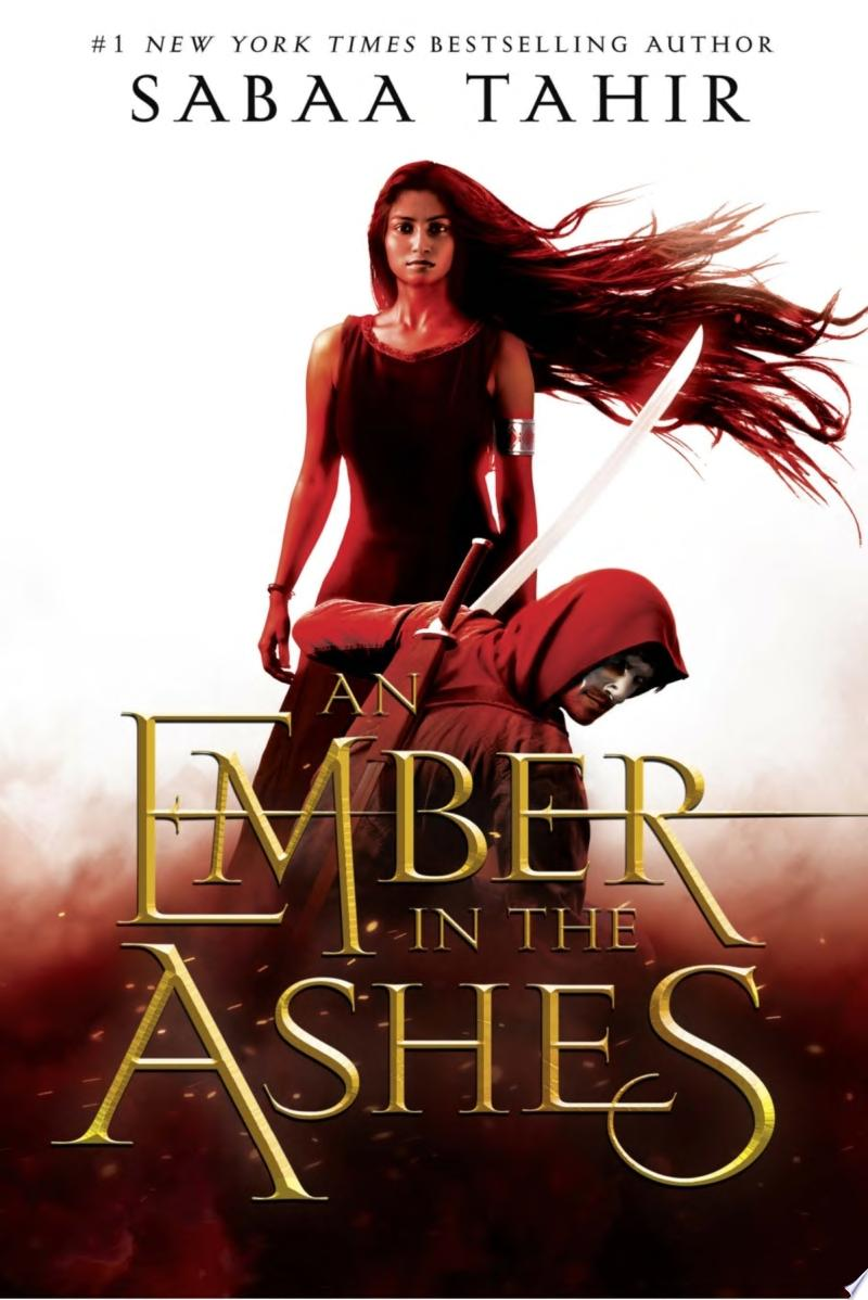 An Ember in the Ashes banner backdrop