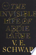 The Invisible Life of Addie LaRue image