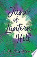 Jane of Lantern Hill image