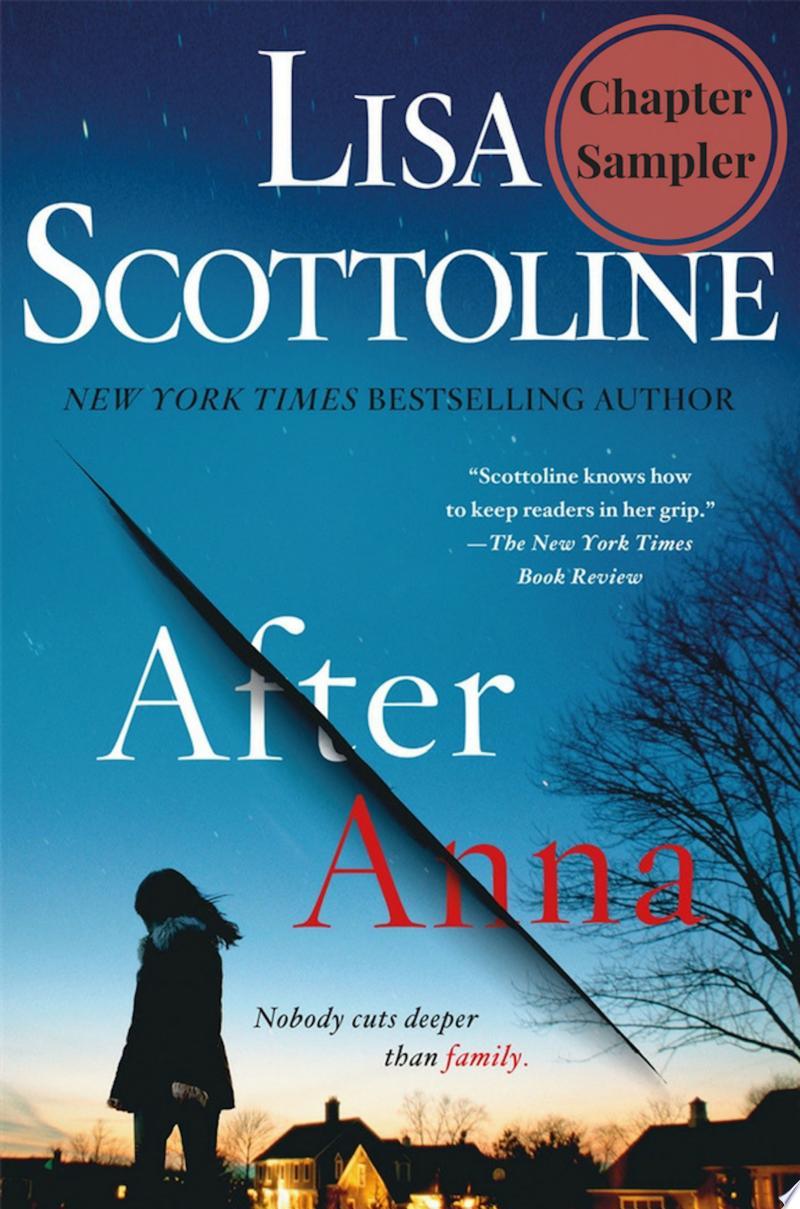 After Anna: Chapter Sampler banner backdrop