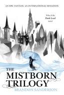 Mistborn Trilogy Boxed Set image