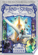 The Land of Stories: Worlds Collide image