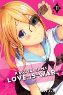 Kaguya-sama: Love Is War image