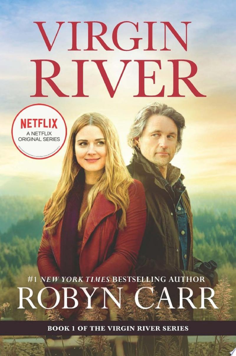Virgin River banner backdrop