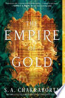 The Empire of Gold image