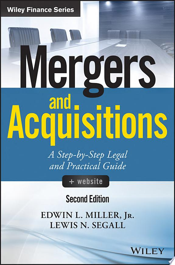 Mergers and Acquisitions banner backdrop