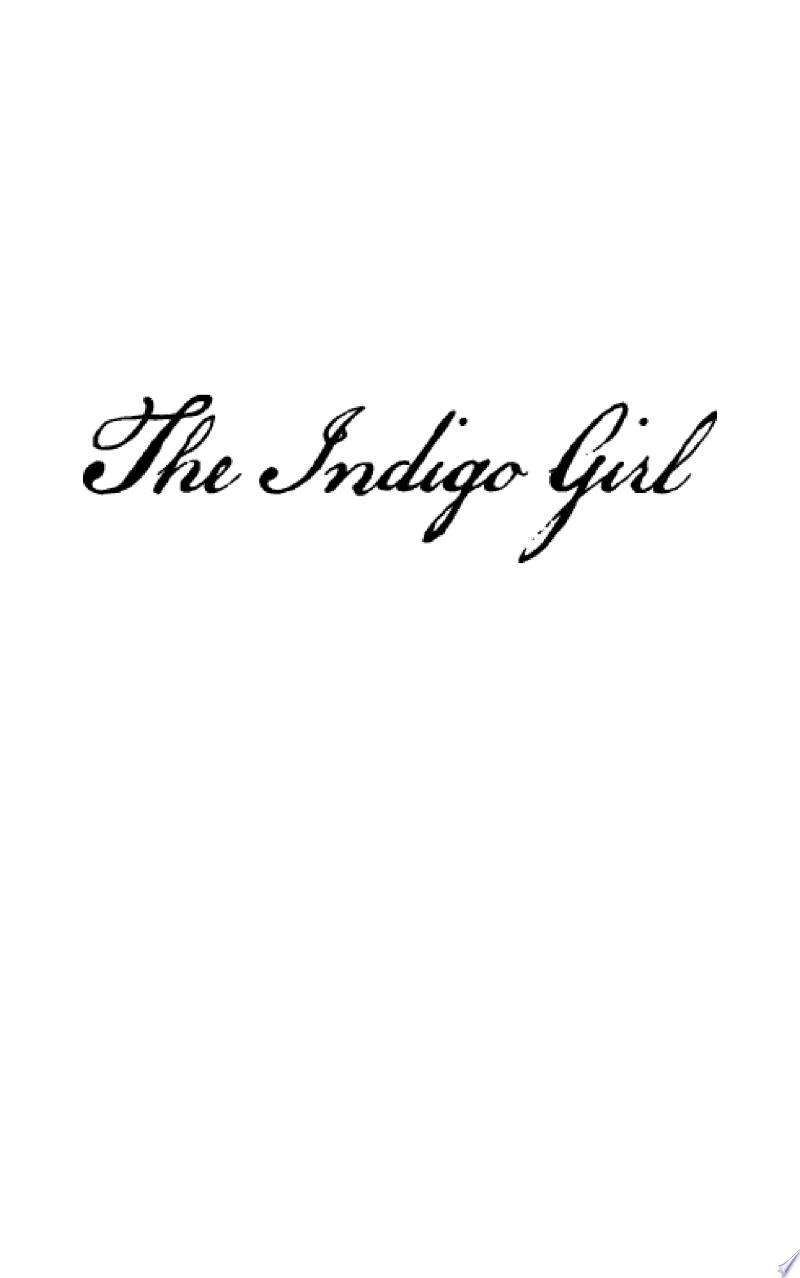 The Indigo Girl banner backdrop
