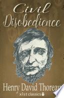 Civil Disobedience image