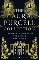 Laura Purcell Collection banner backdrop