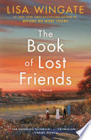 The Book of Lost Friends image