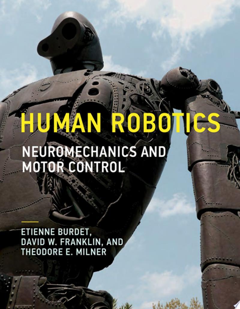 Human Robotics banner backdrop
