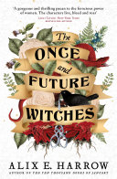 The Once and Future Witches image