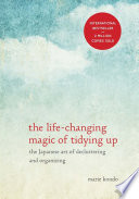 The Life-changing Magic of Tidying Up image