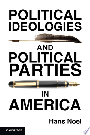 Political Ideologies and Political Parties in America banner backdrop
