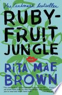 Rubyfruit Jungle image