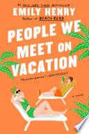 People We Meet on Vacation image