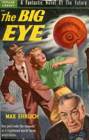 The Big Eye poster