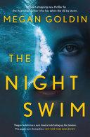 Night Swim, The image