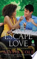 Can't Escape Love image