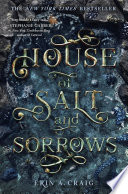 House of Salt and Sorrows image