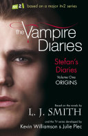 Vampire Diaries: Stefan's Diaries 1: Origins image