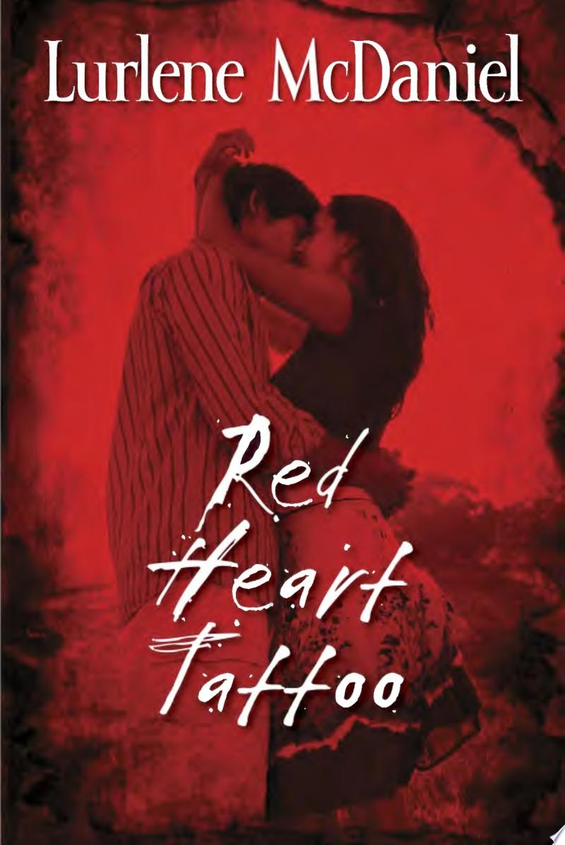 Red Heart Tattoo banner backdrop