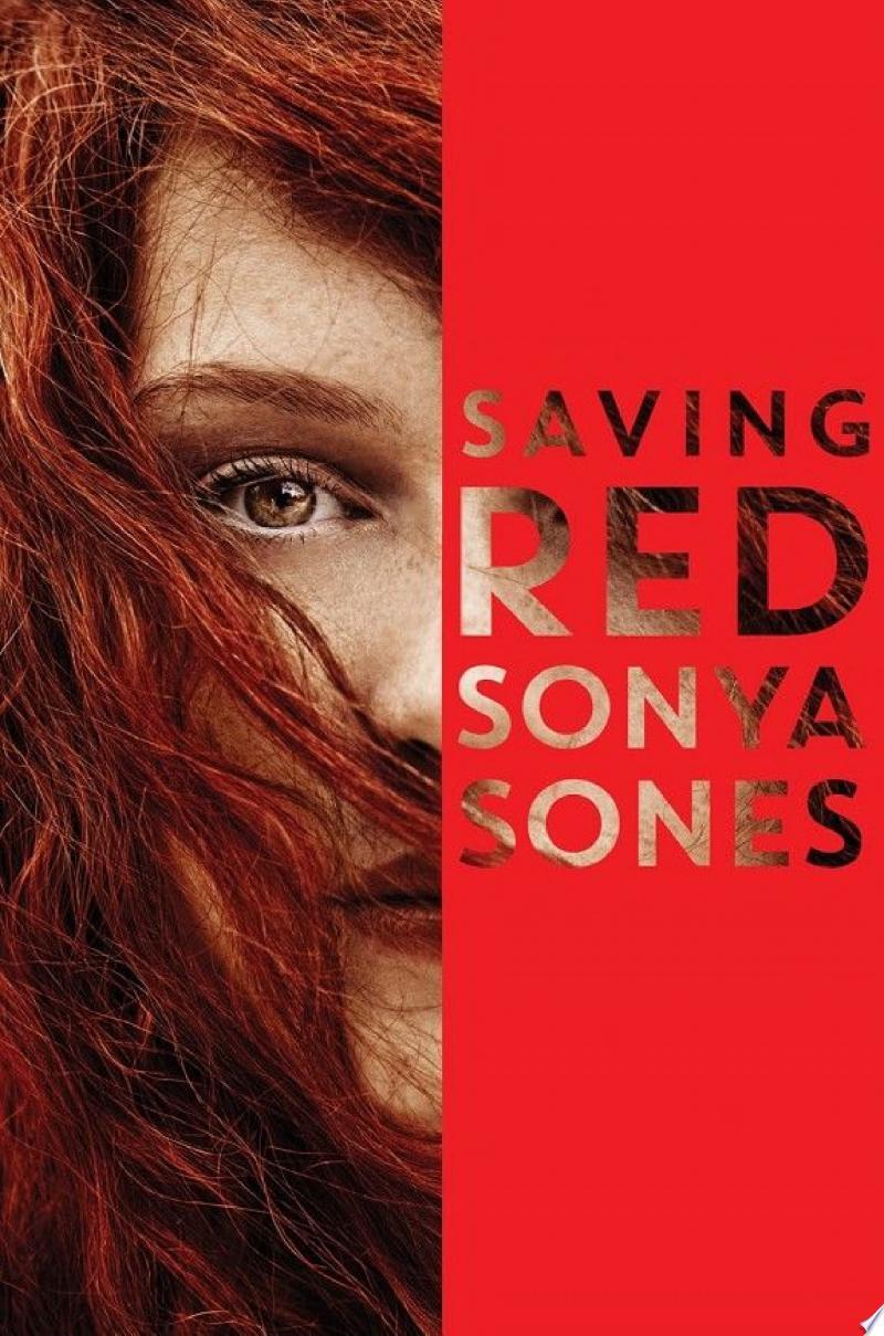 Saving Red banner backdrop