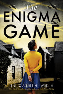 The Enigma Game image