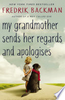 My Grandmother Sends Her Regards and Apologises image