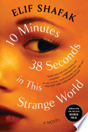 10 Minutes 38 Seconds in This Strange World image